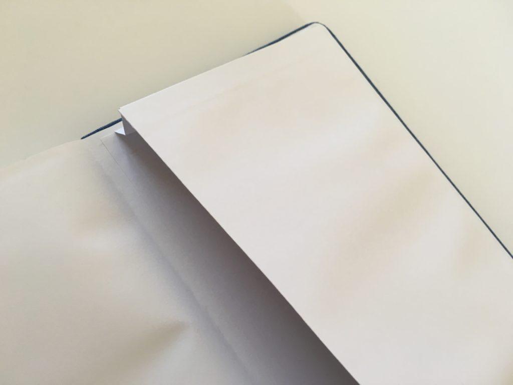 zeito productivity planner review pocket folder