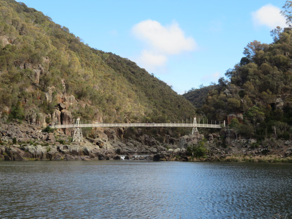 launceston cataract gorge