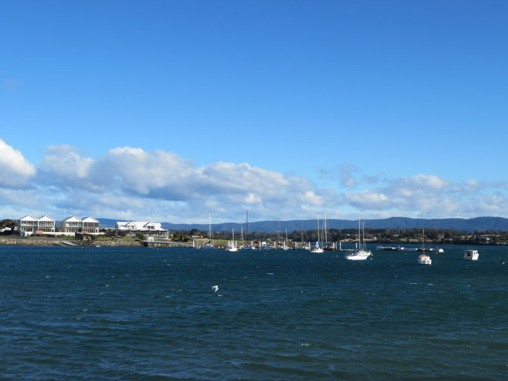 George town tasmania north coast itinerary things to see and do