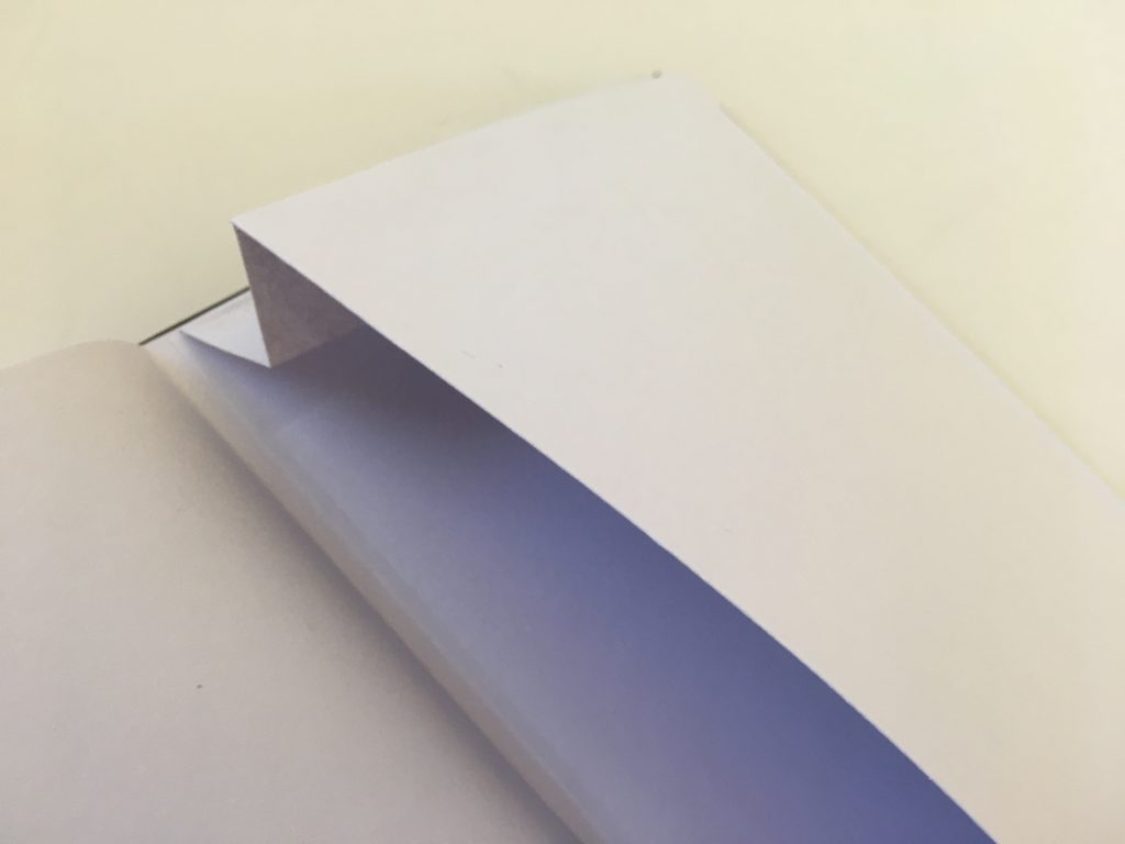 buke stationery dot grid notebook review 180gsm thick paper no ghosting or bleed through pen testing hardcover cheap best quality paper value for money bright white_09