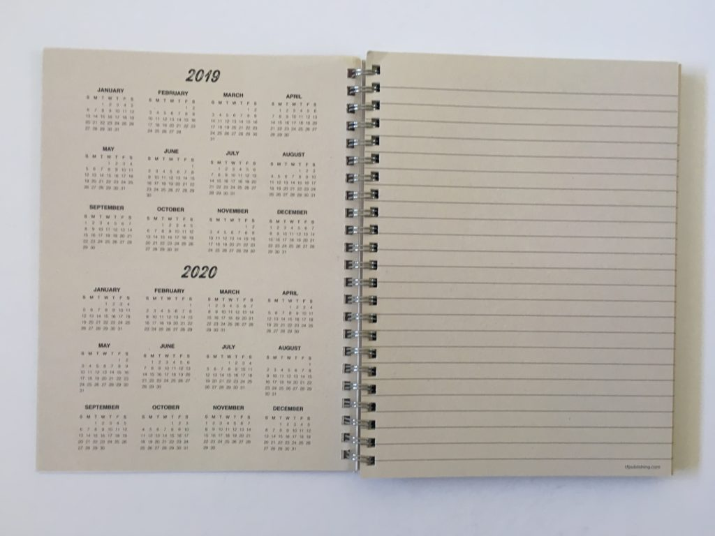 tf publishing planner review