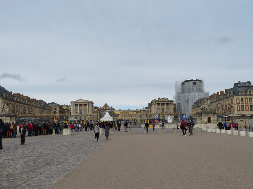 Versailles day trip from paris directions how to get there photo spots tips guide