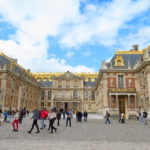 Day trip to Versailles from Paris (by train)