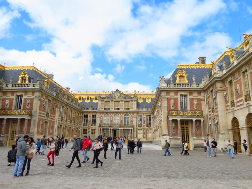 Versailles day trip from Paris how to get there is skip the line ticket worth it