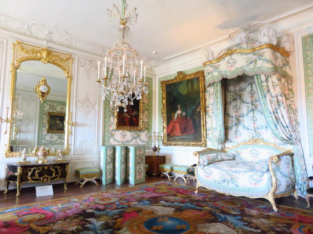 versailles interior day trip from paris