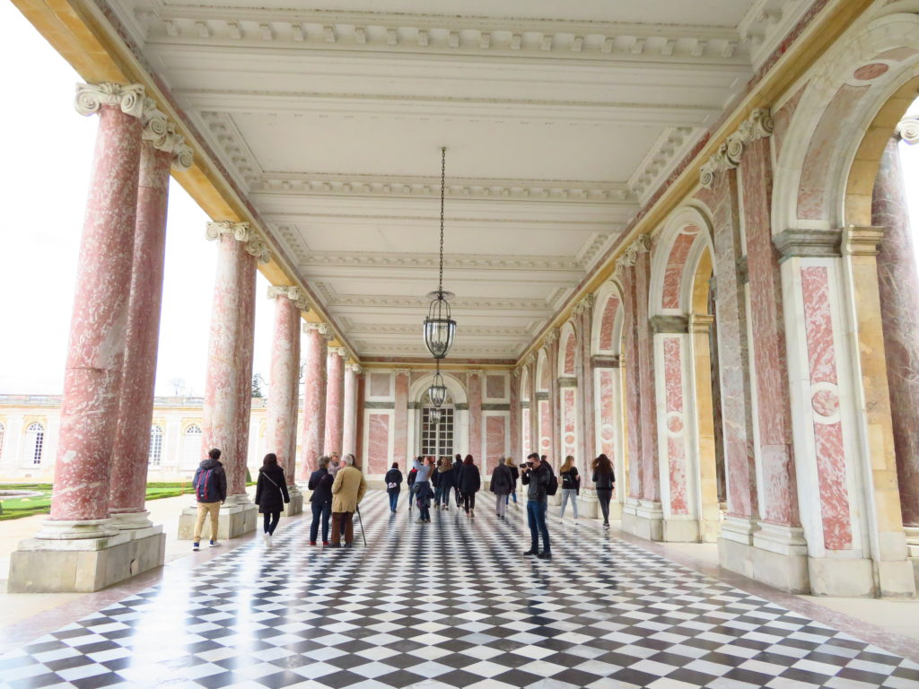 Petite trianon versailles day trip from paris guide