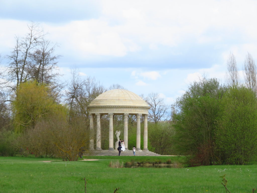 petit trianon versailles day trip from paris directions guide metro line