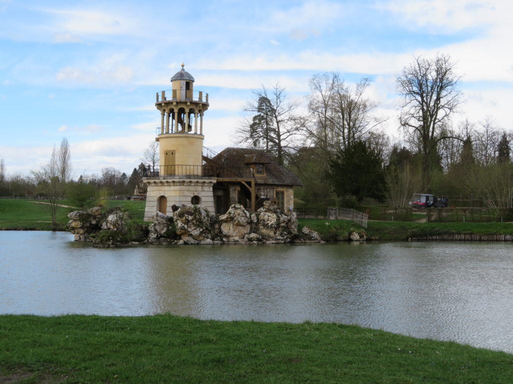 queen's hamlet Versailles is it worth paying extra skip the line how to get to Versailles palace from paris lake