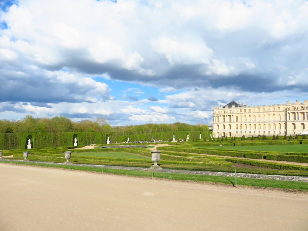 Versailles day trip from paris how to get there directions photo spots