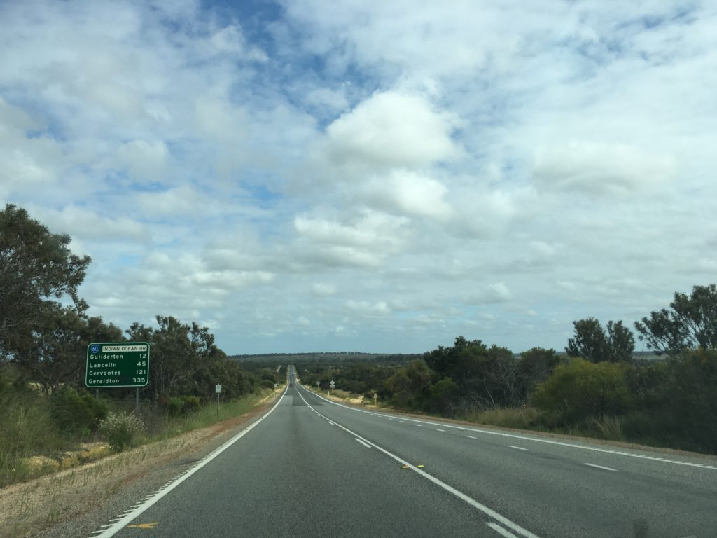 Day trip to The Pinnacles from Perth western australia