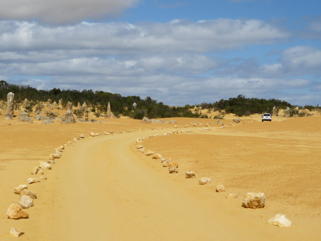 Perth day trips the pinnacles western australia must see and do