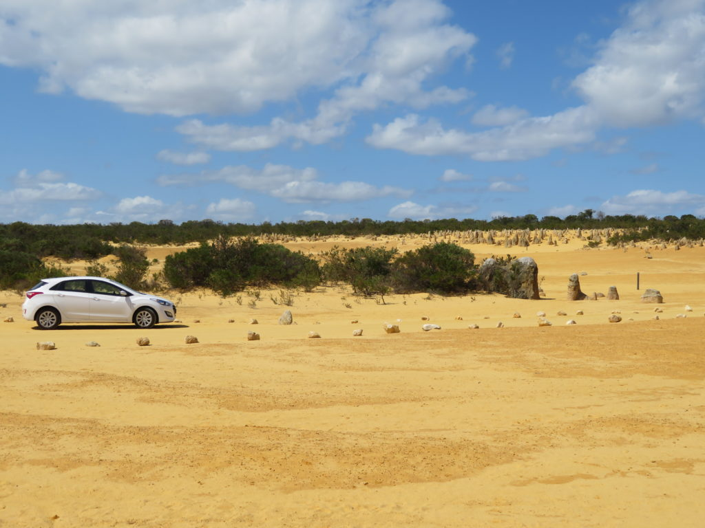 best day trips from perth the Pinnacles guide to visiting