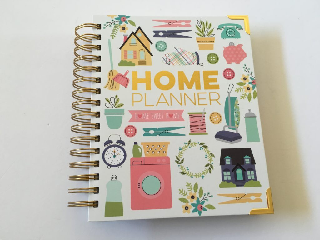 carpe diem home planner review