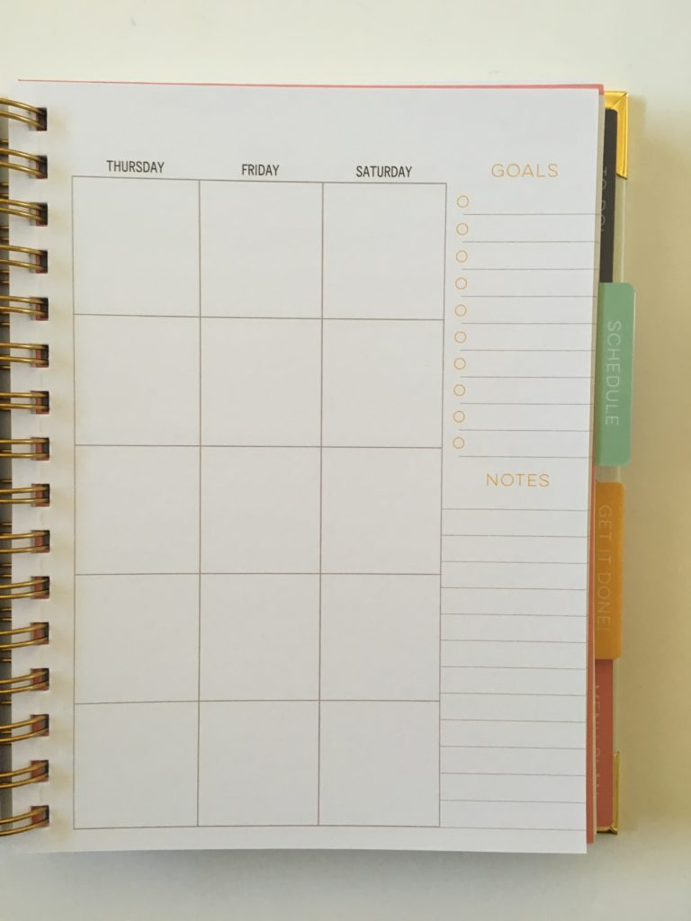 carpe diem monthly calendar in the home planner monthly checklist notes