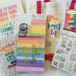 Review of the Be Happy Box (Collaboration between Me and My Big Ideas and Amy Tangerine)