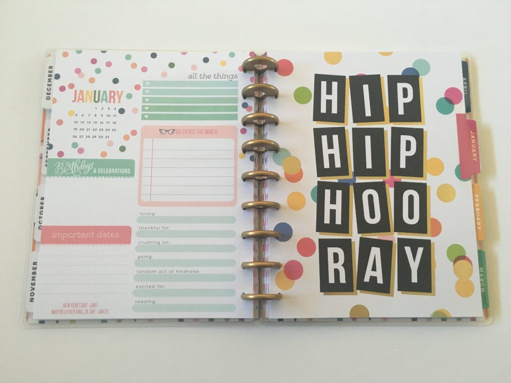 mambi student planner review pros and cons video flipthrough