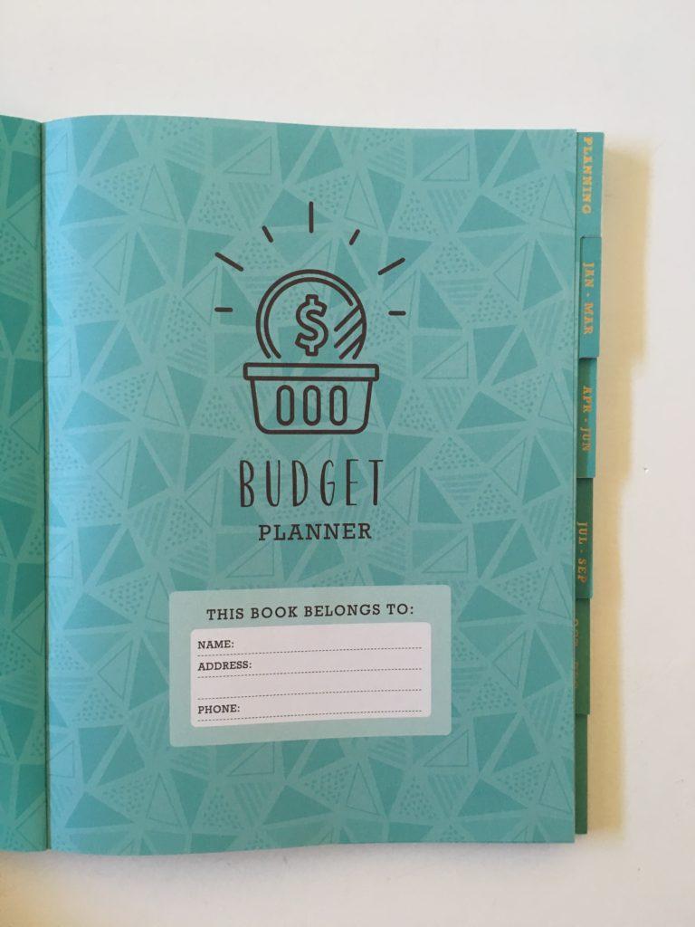 otto budget planner australia review