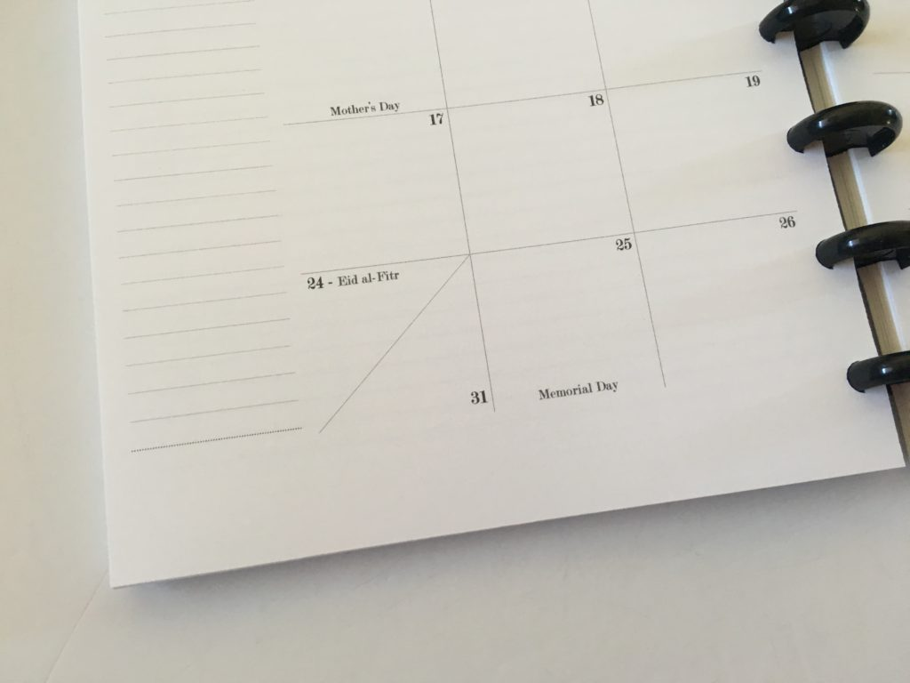 practical paper co hack into discbound planner