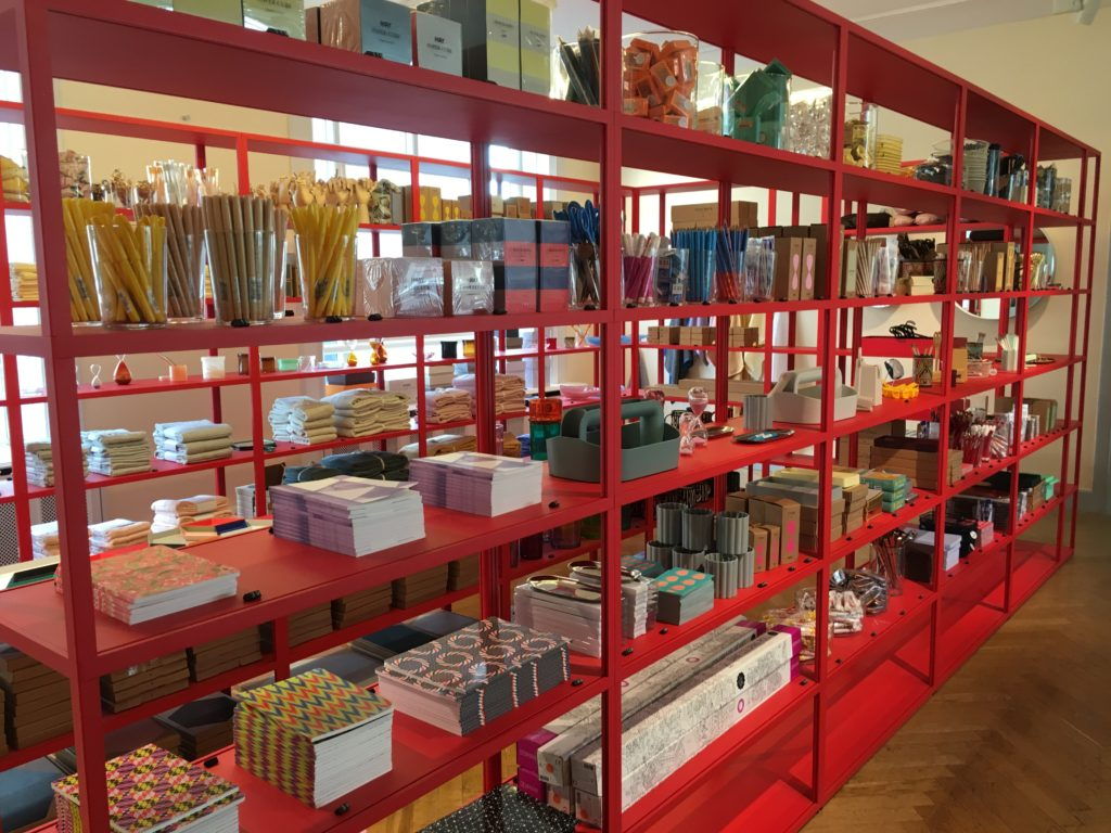 hay house stationery shopping copenhagen demark