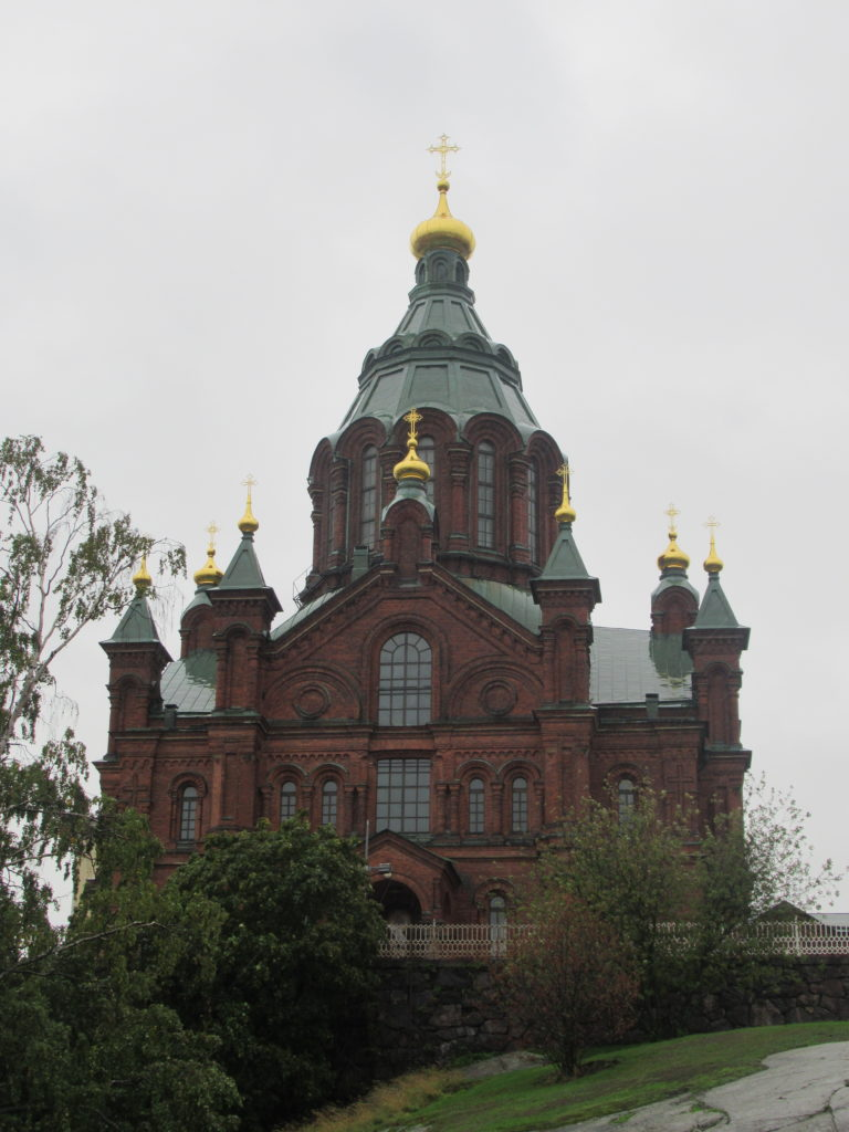 uspenski cathedral helsinki finland things to see and do photo spots best of helsinki in 1 day september itinerary