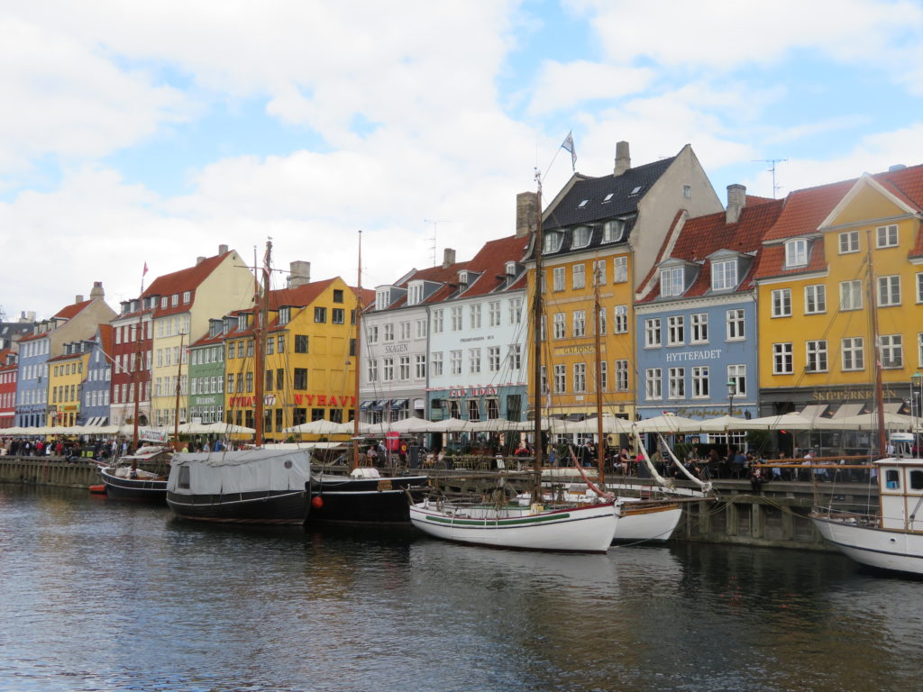 Copenhagen Weekend (2 Day) Itinerary (What to see & do and best photo spots)