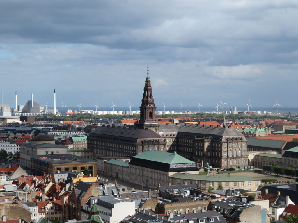 best viewpoints in copenhagen free and paid