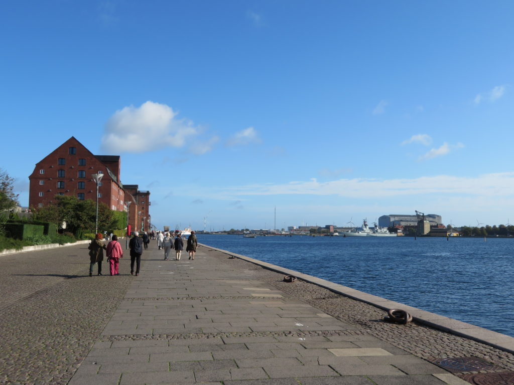 copenhagen waterfront things to see and do in 1 weekend stopover itinerary with schedule