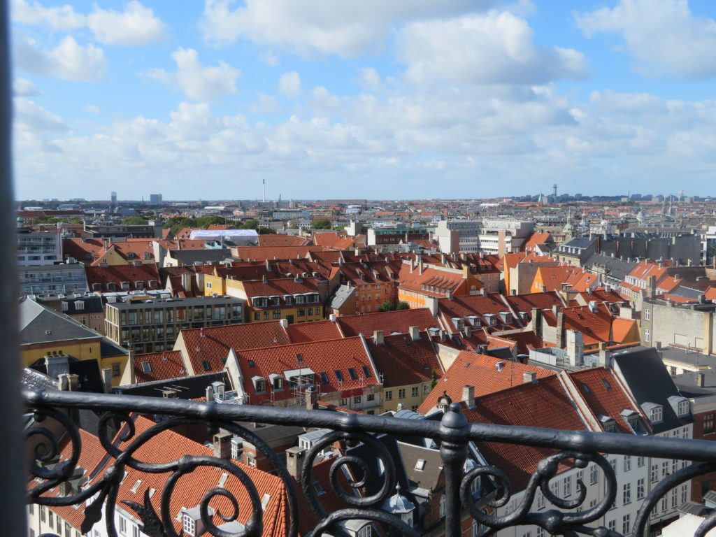 best viewpoints in copenhagen denmark lookouts