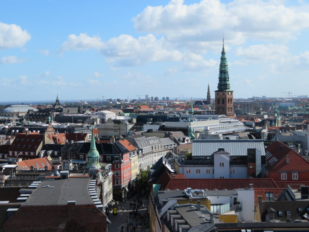 view from roundtown copenhagen best viewpoints lookouts