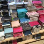 Favorite stationery shops in Finland (Helsinki & Rovaniemi)