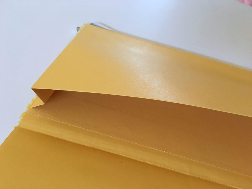 otto planner pocket folder