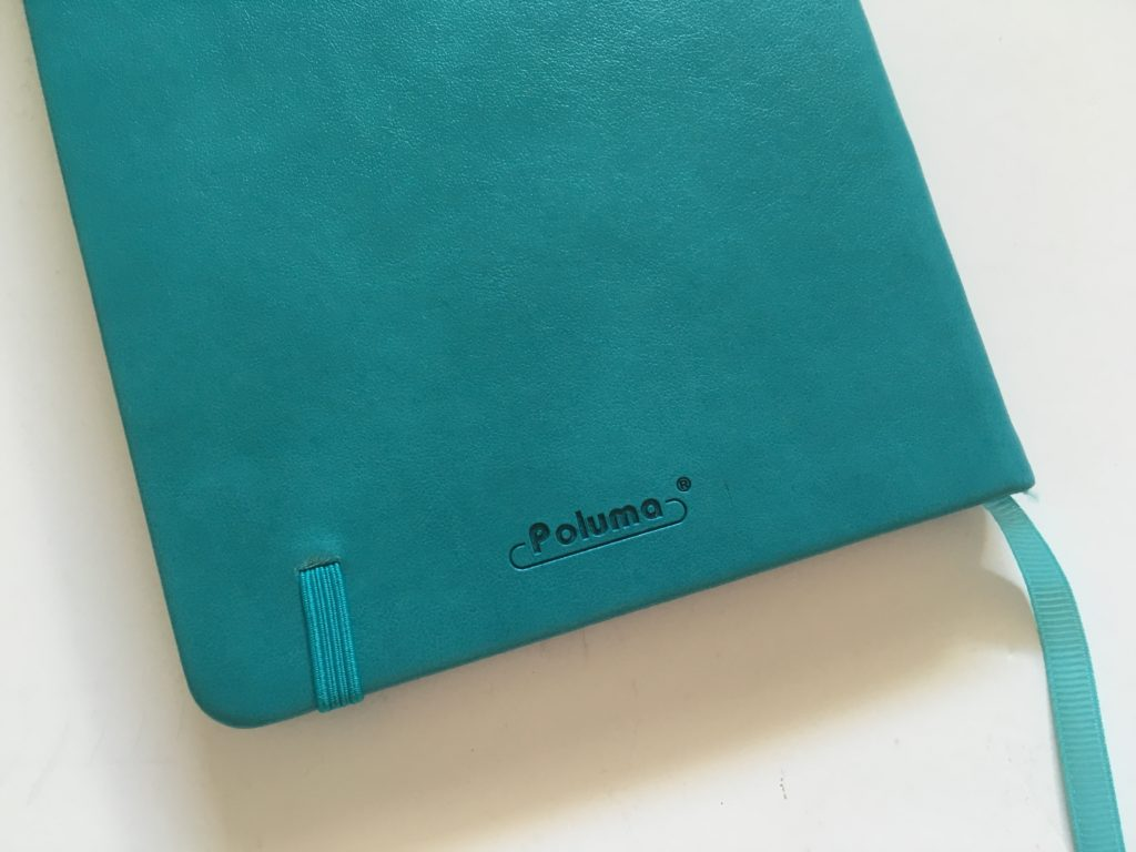 poluma dot grid notebook review