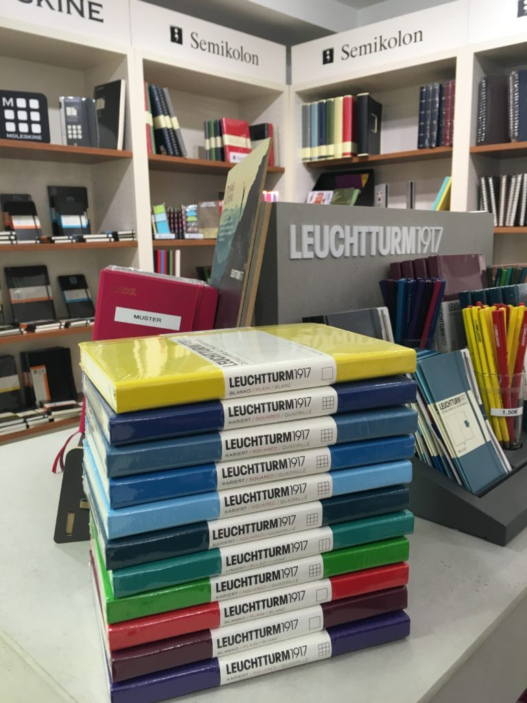 where to buy stationery in germany frankfurt and munich recommendations