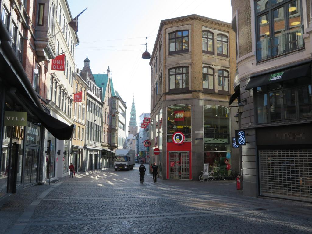 copenhagen best photo spots stroget pedestrian shopping street