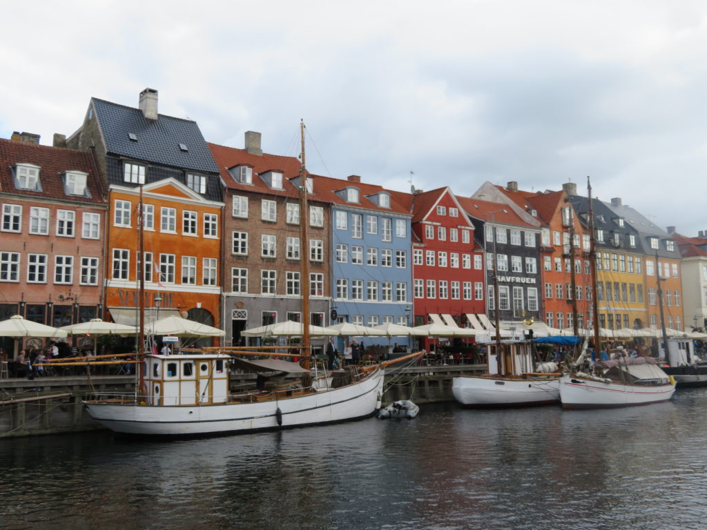 nyhavn copenhagen denmark things to see and do weekend itinerary