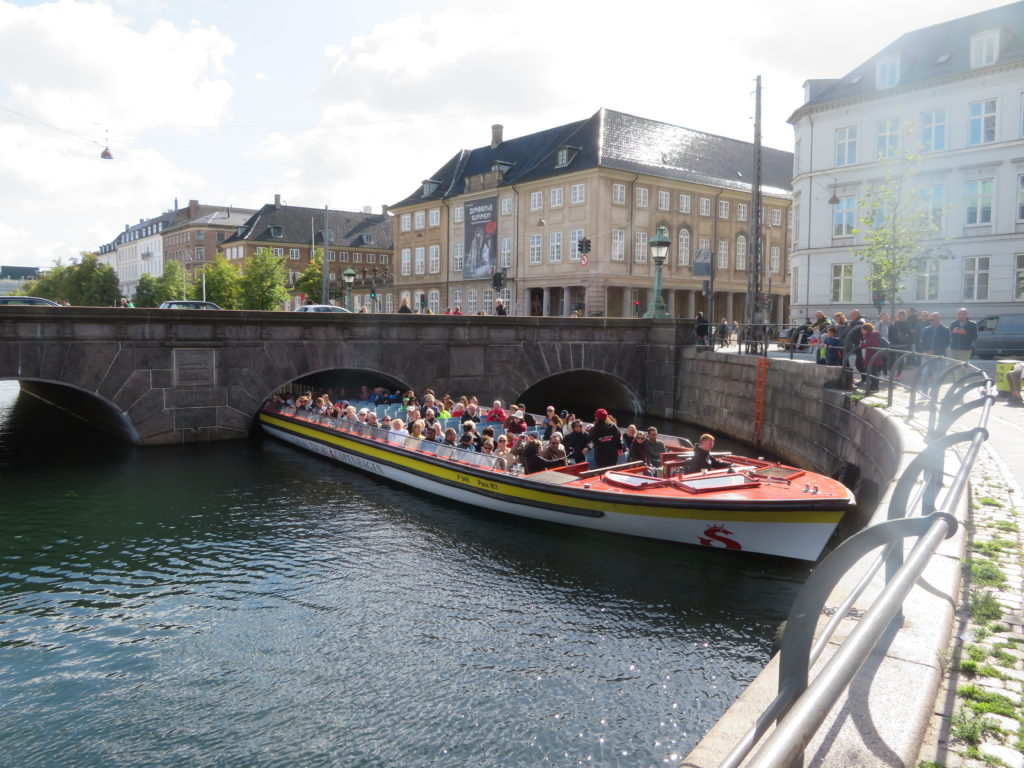 copenhagen canal boat tour attractions things to see and do