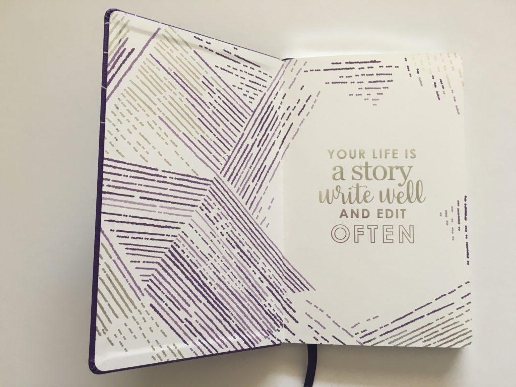 erin condren notebook review softbound
