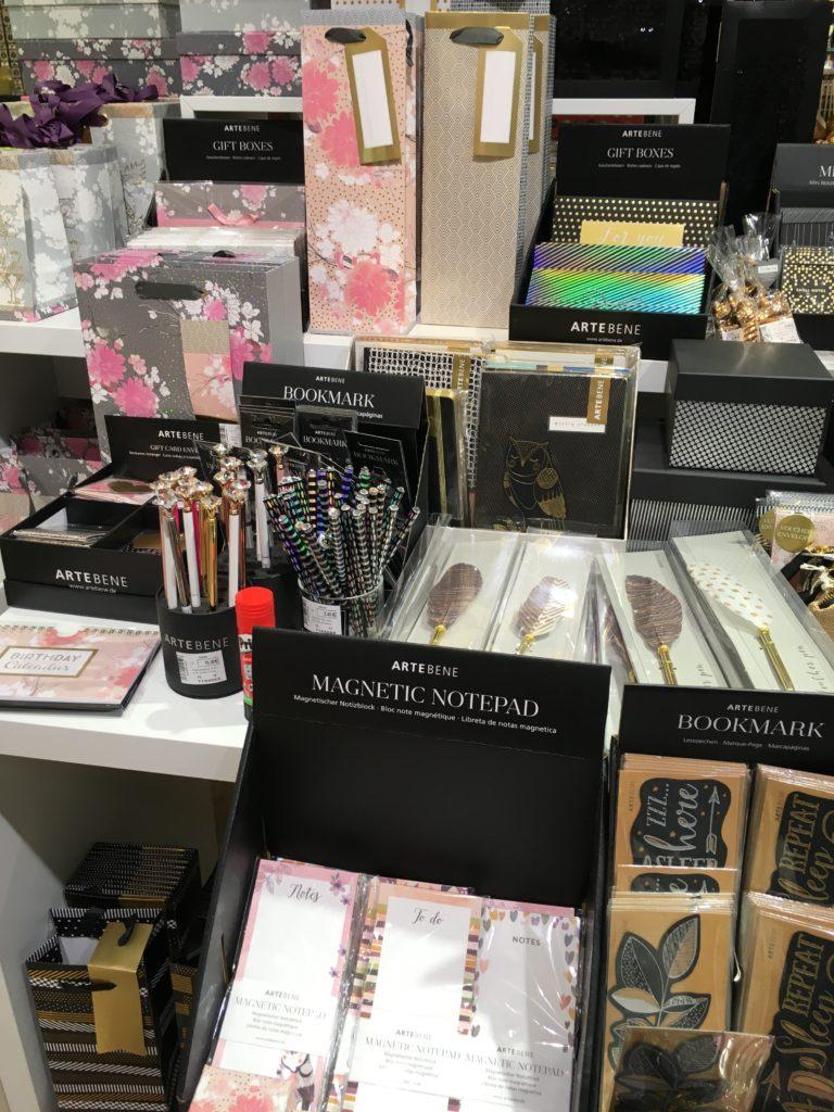 frankfurt stationery shops best germany stationery brand artbene