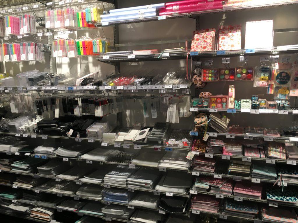 hema stationery shop in frankfurt germany planner supplies