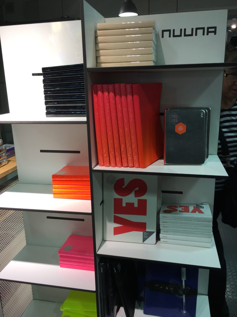 magazin stationery shop germany nuuna dot grid notebook stationery expensive munich germany planner supplies recommendations