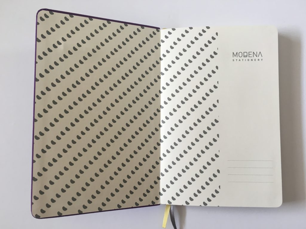 modena dot grid notebook pocket folder officeworks australia review