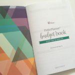 Erin Condren Budget Book (Petite Planner) Review
