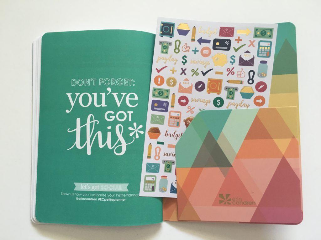 Erin Condren Budget Book Review_19
