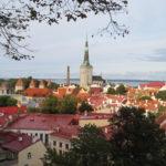 Tallinn's best viewpoints