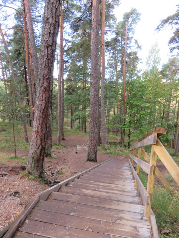 porvoo day trip from helsinki finland in autumn things to see and do how to get there which local bus to take how much things to see and do best lookouts viewpoints cute village forest lookout half day trip diy on the bus Iso Linnamaki castle hill