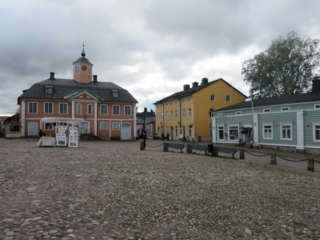 porvoo half day trip from helsinki on the bus things to see and do itinerary