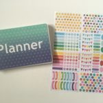 Personal Planner Review (affordable, completely customisable weekly planner)