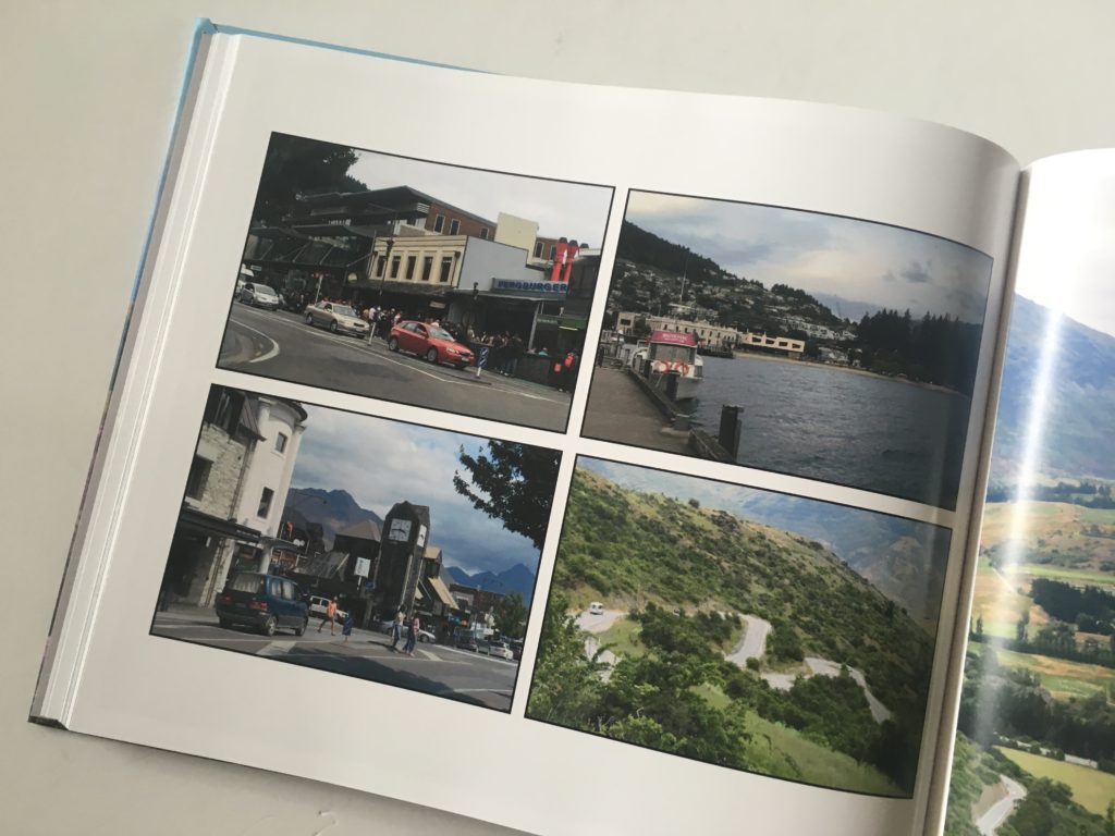 blurb photobook tips making an album of your travels holidays vacaction