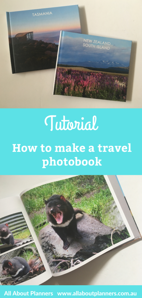 how to make a travel photobook with blurb tutorial workflow template free printable download tips paper quality guide