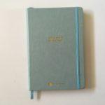 The Kind Friend Journal Review (Part Planner, Part Bullet Journal)